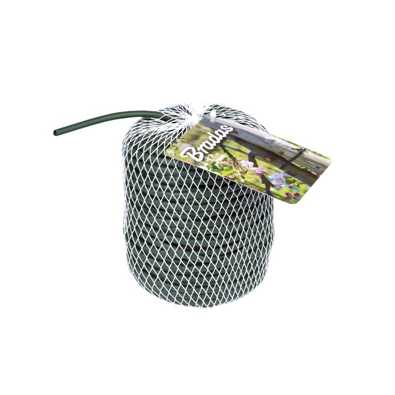 Augalų tvirtinimo žarnelė 0,5mm x 50m