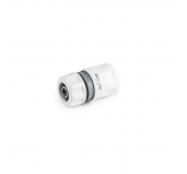 """Greitas sujungimas White Line GSV x ½""""(13 mm) laistymo žarna su STOP funkcija"""