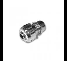 """Sujungimas GSV x 3/4""""(19 mm) laistymo žarna su STOP funkcija"""