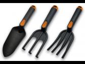 Sodo įrankių rinkinys