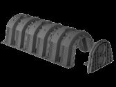 Infiltracinio tunelio 130L dangtis užaklinimui 2vnt.