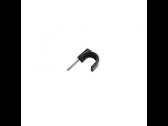 Laikiklis žarnelei 4mm - 7mm