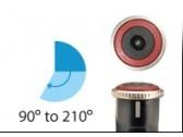 Antgalis MP 1000 90-210°