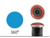 Antgalis MP 2000 360°
