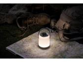 Kilnojamas stalinis šviestuvas Clutch