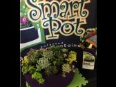 "Veltinis ""Smart Pot"" vazonas"