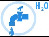 Šiltnamio laistymo sistema Dvikojis+ vandentiekiui