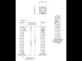 Vandens kolonėlė Granitas