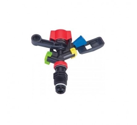 Purkštuvas 5022-U 2,8mm x1,8mm