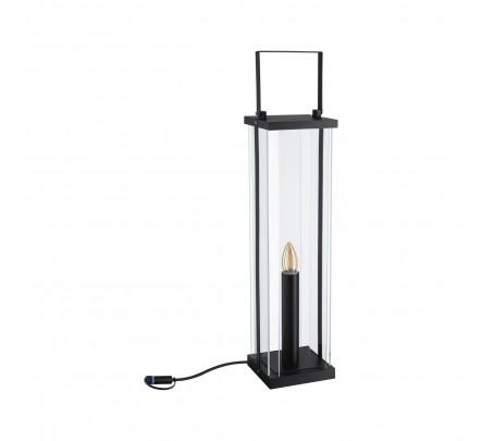 Plug & Shine pastatomas šviestuvas 2 W, 56 cm