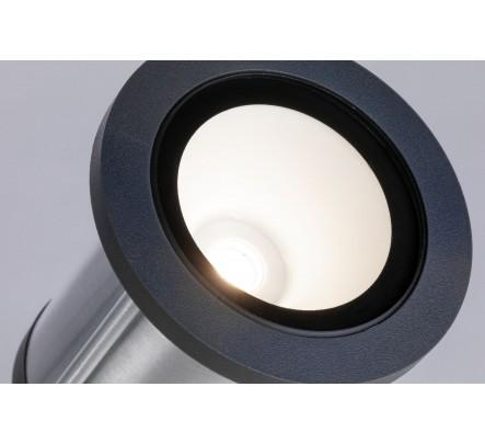Plug & Shine šviestuvas su smeige 6 W (3000K)