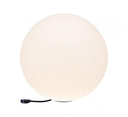 Šviesos objektas – rutulys, 50 cm