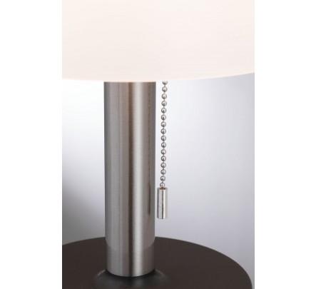 Kilnojamas stalinis šviestuvas su saulės baterija