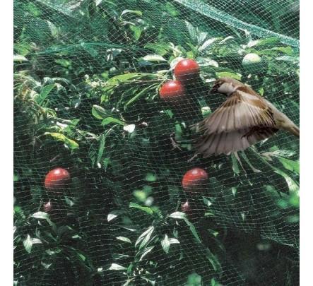 Tinklas nuo paukščių ir kurmių 4x10m