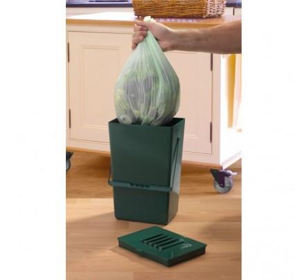 Suyrantys maišeliai 10L