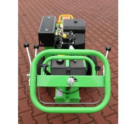 Kelmų drožtuvas, 14,2 kW