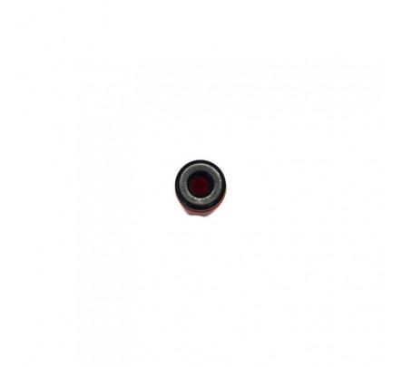 Rankinio grąžto-skylamušio 15 mm galvutė