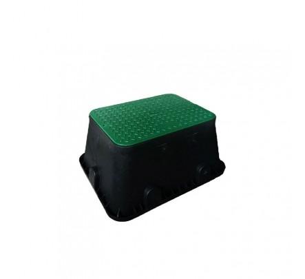 Kolektorinė dėžė STANDARD