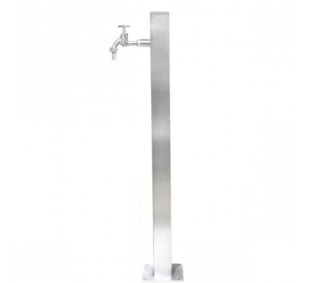 Vandens kolonėlė, kvadratinė 85cm, iš apačios