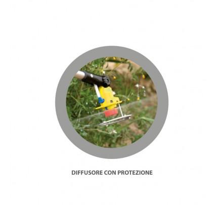 Purkštuvas herbicidams, 1L