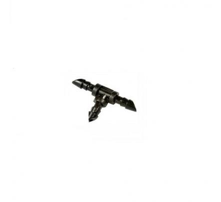 MikroJet trišakis 4mm
