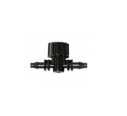 MikroJet ventiliukas 4,5mm