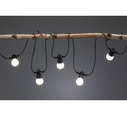 Lempučių girlianda