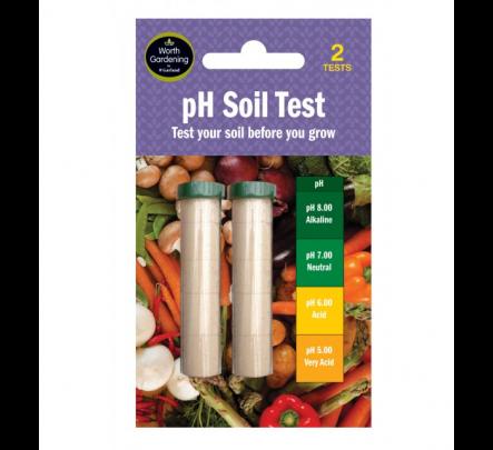 pH testas