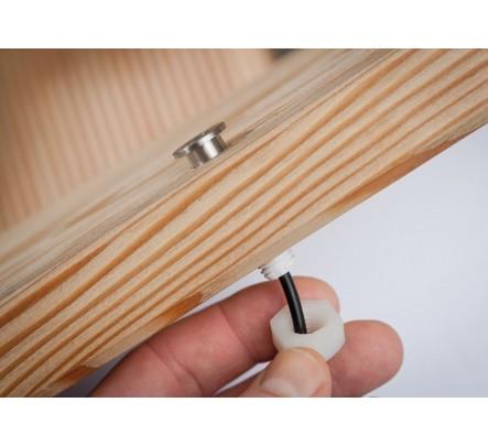 Paulmann Plug & Shine MicroPen II įleidžiamas šviestuvas 5x0.22W