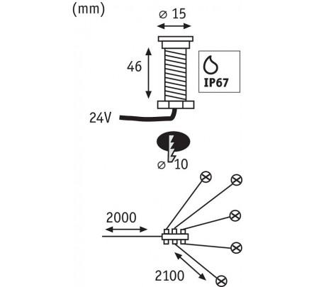 Plug & Shine MicroPen II