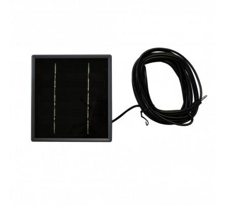 Saulės baterija valdikliui