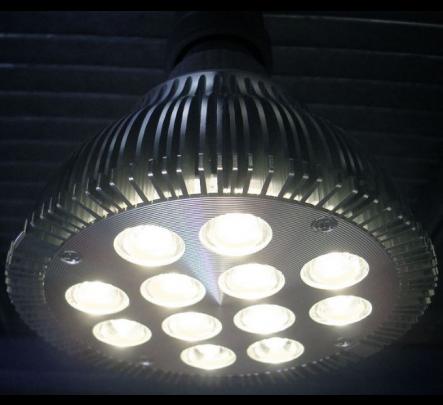Sonlight Hyperled PAR38 16W (Žydėjimo fazė)