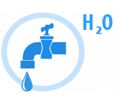 Šiltnamio laistymo sistema Vienakojis+ vandentiekiui