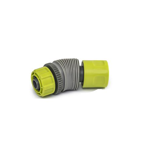 Lankstus greitas sujungimas GSV x laistymo žarna 13mm(1/2