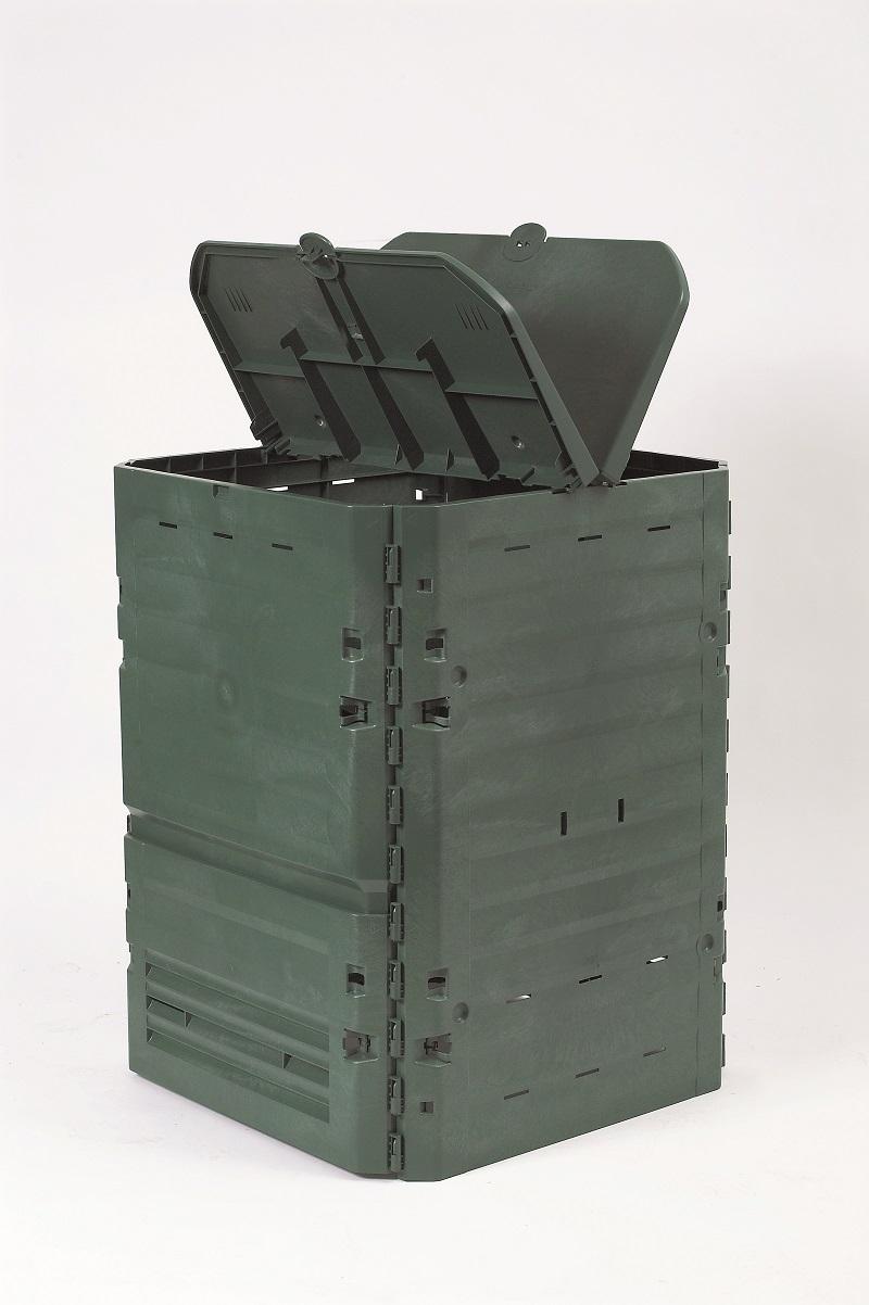 Komposto dėžė Thermo King 600 L